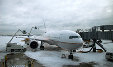 Aircraft Deicing